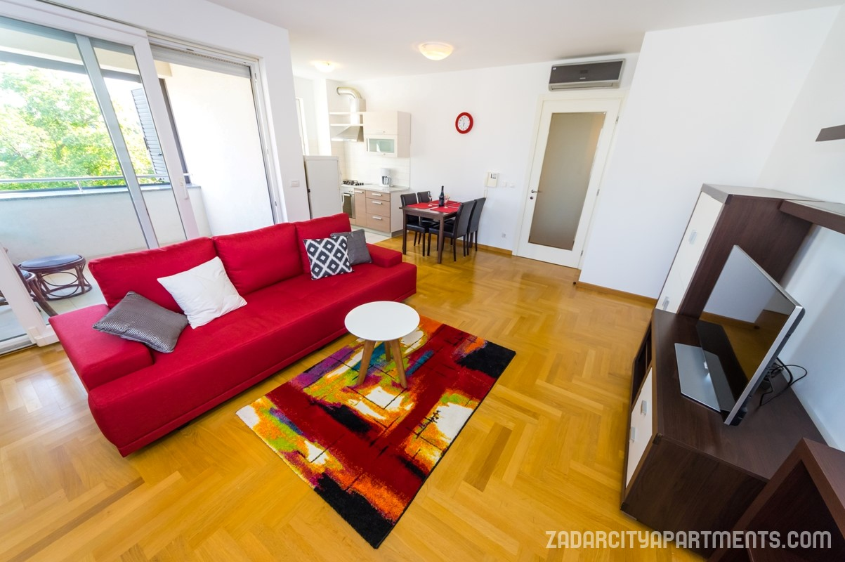 Apartment Allegro